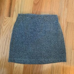 Kendall and Kylie Mini Skirt